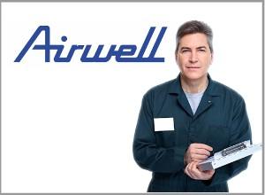 Servicio Técnico Airwell en Valencia