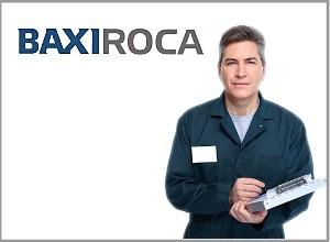 Servicio Técnico Baxi Roca en Valencia