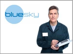 Servicio Técnico Bluesky en Valencia