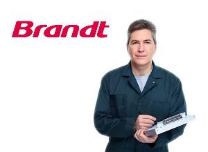 Servicio Técnico Brandt en Valencia
