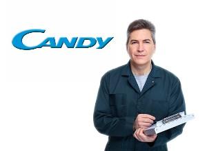 Servicio Técnico Candy en Valencia
