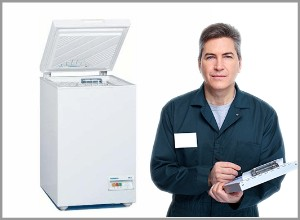 Técnico de Congeladores en Valencia