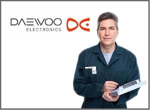 Servicio Técnico Daewoo en Valencia