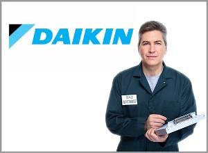 Servicio Técnico Daikin en Valencia