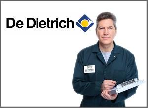 Servicio Técnico De Dietrich en Valencia
