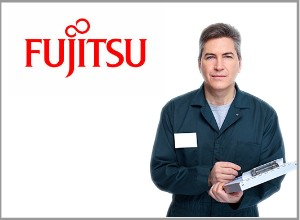 Servicio Técnico Fujitsu en Valencia
