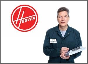 Servicio Técnico Hoover en Valencia