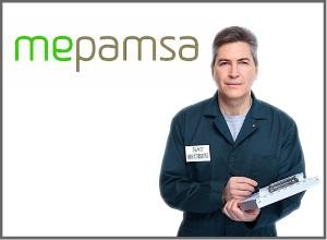 Servicio Técnico Mepamsa en Valencia