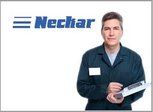 Servicio Técnico Neckar en Valencia
