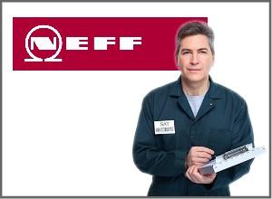 Servicio Técnico Neff en Valencia