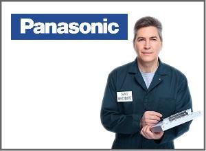 Servicio Técnico Panasonic en Valencia