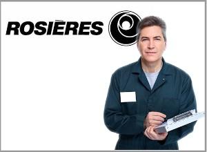 Servicio Técnico Rosieres en Valencia