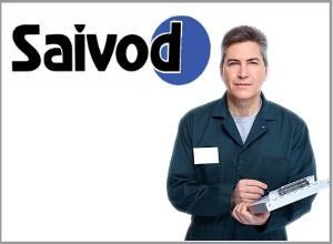 Servicio Técnico Saivod en Valencia