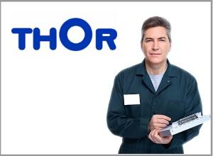Servicio Técnico Thor en Valencia