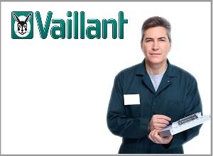 Servicio Técnico Vaillant en Valencia