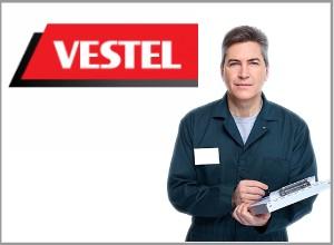 Servicio Técnico Vestel en Valencia
