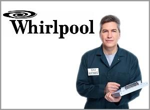 Servicio Técnico Whirlpool en Valencia